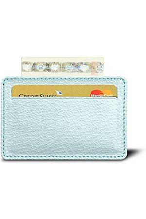 Lucrin Karten-Portemonnaie - - Ziegenleder