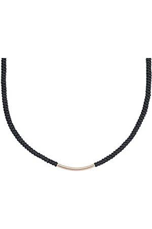 Phebus Damen Halsketten - Halskette Edelstahl 63 cm