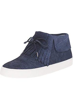 Derek Lam Damen Sneakers - 10 Crosby Damen Luca Fashion Sneaker, (Indigo)