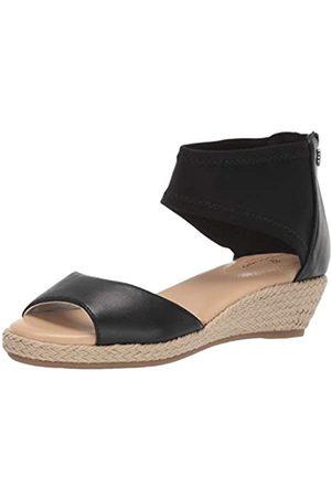 Bandolino Damen SIDNEY Keilabsatz-Sandale