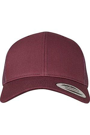 Flexfit YUPOONG Snapback Unisex Baseball-Mütze | Trucker Kappe Mesh Basecap