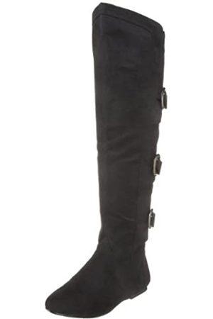 Not Rated Damen Overknee-Stiefel