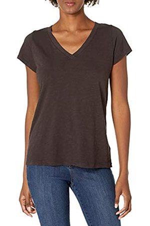 Graham & Spencer Damen Jilian Originals V-Neck Tee T-Shirt