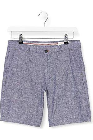 Springfield Herren Bermuda Shorts - Herren Frq Bermuda Lino Bicolor-c/12 Hose