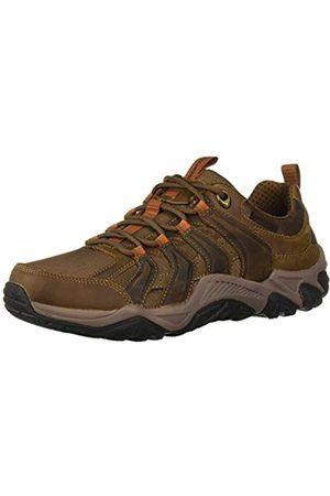 Skechers Men'sOutline-SOLEGOTrailOxfordHikingShoe