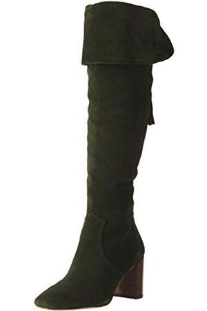Karl Lagerfeld Damen Overknees - Damen RAZO Overknee-Stiefel