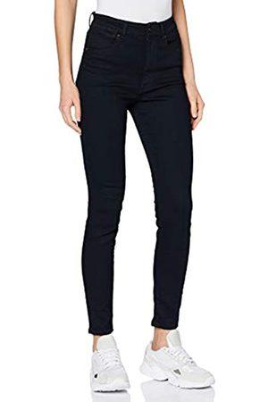 G-Star Womens Stringfield Ultra High Waist Skinny Jeans