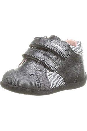 Pablosky Baby-Mädchen 084052 Bootsschuh