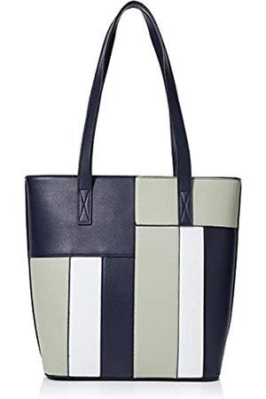 N.V. Bags Damen Umhängetaschen - Damen 367 Handtasche
