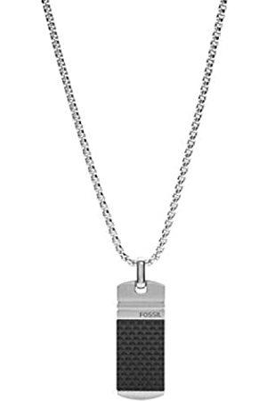 Fossil Herren Halsketten - Herren Kette - Molded Pendant