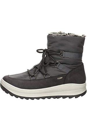 Salamander Damen Stiefel - Damen Tex-Schuh Shifty-Goretex Boots kombi Gr. 42