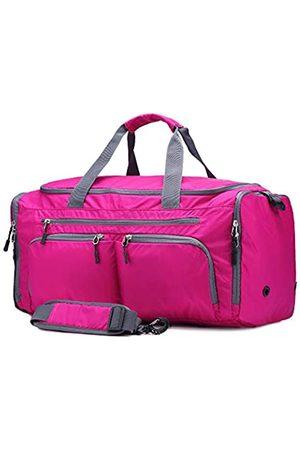 Kemy's Reisetasche, faltbar, für Reisen, Reisen, Reisetasche, tragbar, leicht