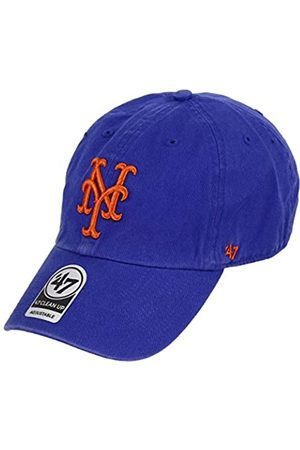 47 Brand 47 New York Mets Adjustable Cap Clean Up MLB - One-Size