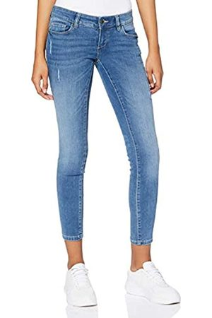 ONLY Female Skinny Fit Jeans ONLCoral sl sk 2832Medium Blue Denim