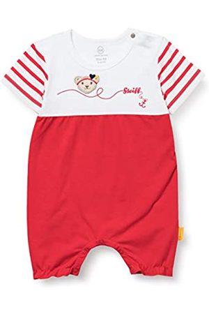Steiff Baby-Mädchen Spielanzug Nachthemd