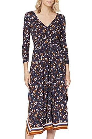 Springfield Damen 1.t.Vestido Bajo Picos-c/19 Kleid