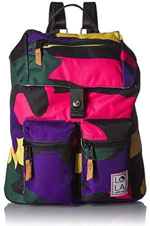 Unbekannt Lola Damen Mondo Phantasm Large Drawstring Backpack Rucksack