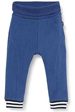 Sanetta Baby-Jungen Neptun Pfiffige rote Hose in Einer besonders modischen Schnittführung und sportiven Akzenten Kidswear