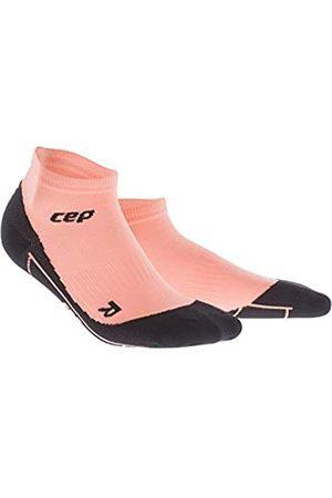 CEP – COMPRESSION LOW CUT SOCKS für Damen | Kurze Sportsocken mit Kompression in | Größe IV