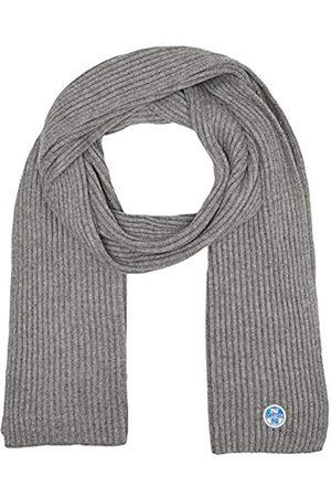 North Sails Herren Scarf W/logo Mode-Schal
