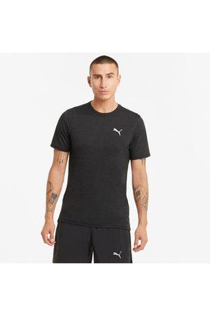 PUMA Herren T-Shirts - Favourite Heather Herren Lauf-T-Shirt
