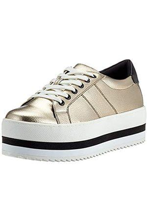 Call it Spring Damen AILACLYA Slip On Sneaker, (Champagne 741)