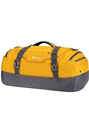 Ubon Robuste Sporttasche mit wandelbaren Rucksackgurten