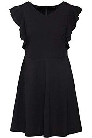 Mela Damen Dres Shift Kleid