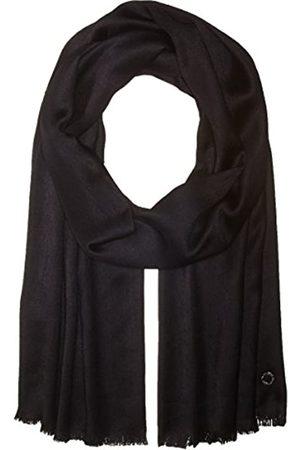 Calvin Klein Damen SOLID SATIN FEEL PASHMINA Modischer Schal