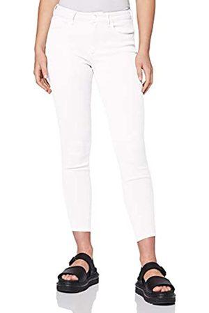 Wrangler Damen Skinny Crop Jeans