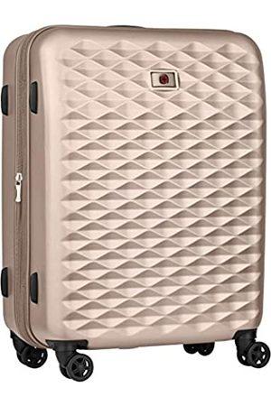Wenger Lumen Premium Business Suitcase 24 Blush Koffer, Erwachsene Unisex