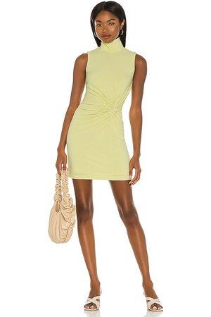 Song of Style Woodrow Mini Dress in . Size XXS, XS, S, M, XL.
