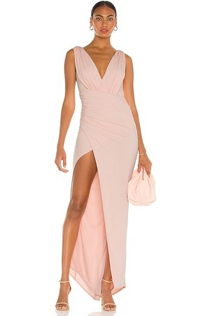 Katie May Sugar Stick Gown in . Size XS, S, M.
