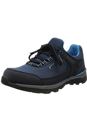 Regatta Damen Lady Highton STR Walking Shoe, DkDnm/BlAstr