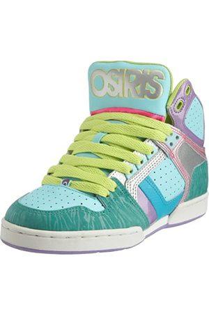 Osiris Damen Bronx Sneaker - Größe: 37 EU