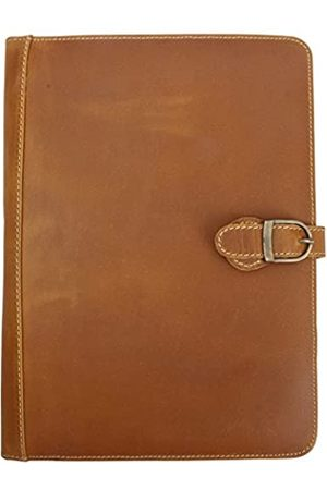 Canyon Outback Lee Canyon Meetingmappe aus Leder, Used-Look