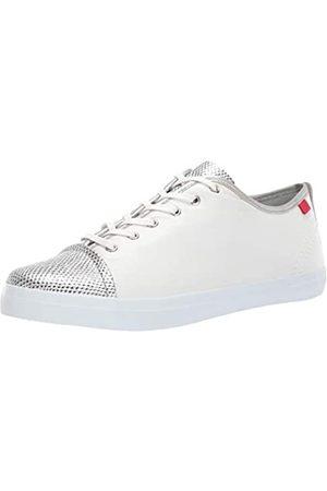 Marc Joseph New York Damen Womens Leather Grand Bleecker Street Sneaker Halbschuhe, /