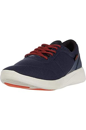 Etnies Herren Balboa Bloom Skate Schuh, Blau (Marineblau/ / )