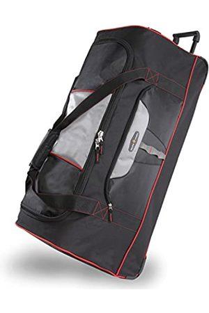 "Pacific Coast Signature Unisex-Erwachsene 35"" Extra Large Rolling Duffel Bag Tasche mit Rollen"