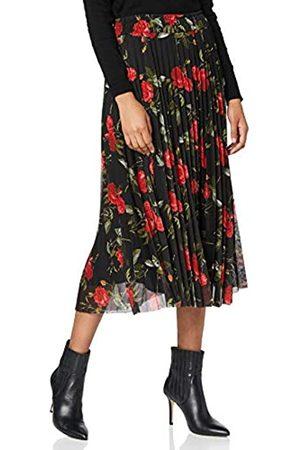 Joe Browns Damen Pleated Mesh Skirt Rock