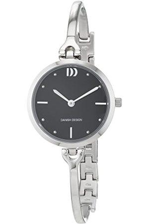 Danish Design Damen-Armbanduhr Analog Quarz Edelstahl 3324577