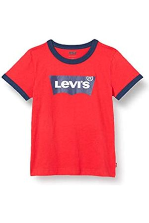 Levi's LVB BATWING RINGER TEE A073 T-Shirt - Jungen 14 Jahre