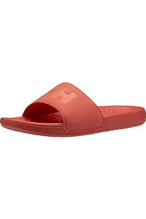 Helly Hansen Damen Slide Walking-Schuh, Hot Coral/Peach Echo