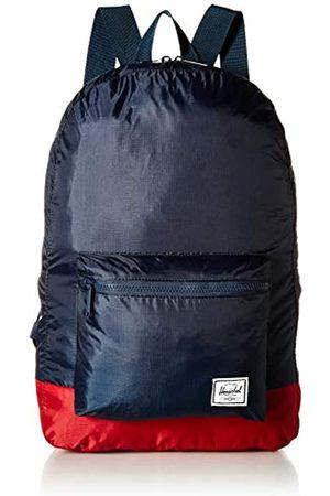 Herschel Packbarer Tagesrucksack, Marineblau/ , 45,1 x 31,8 cm, 24