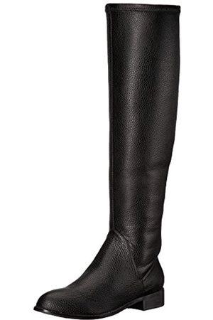 Very Volatile Women's Angelina Riding Boot, Black