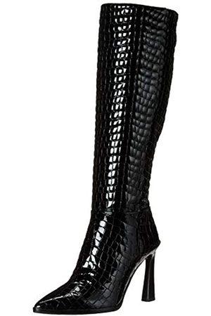 Vince Camuto Women's PESLNA Fashion Boot, Black