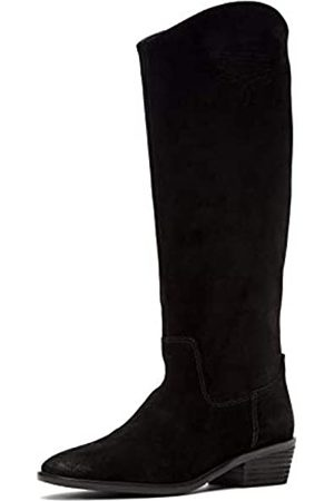 Frye And Co. Damen Caden Stitch Tall Kniehoher Stiefel