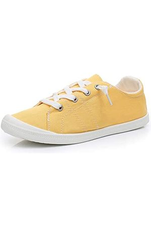 Cull4U Damen Tetro-Pop Lowtop Sneakers Schuhe, ( / )