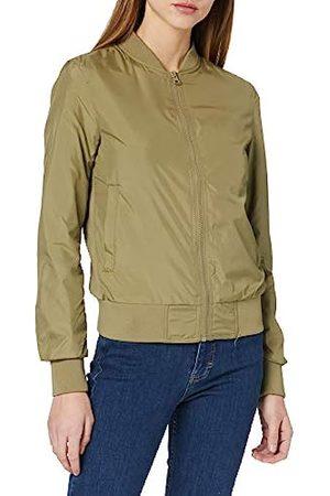 Urban classics Damen Ladies Light Bomber Jacket Jacke