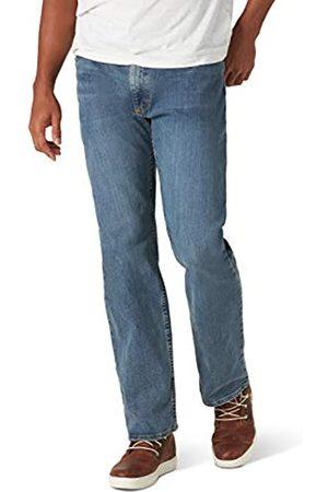 Wrangler Authentics Herren Classic Comfort-Waist Jeans